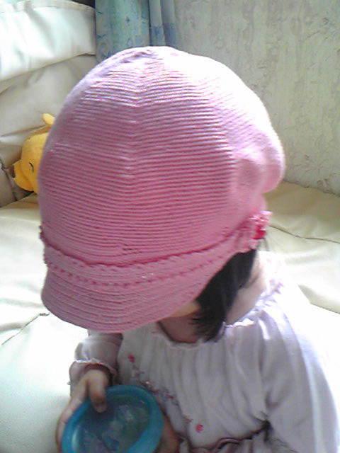 帽子好き  帽子嫌い